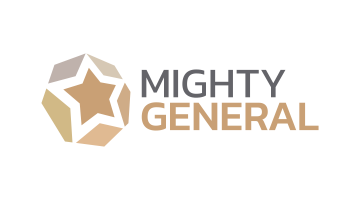 Logo for Mightygeneral.com