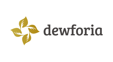 Logo for Dewforia.com