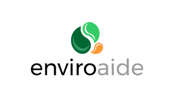 Logo for Enviroaide.com