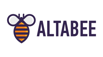 Logo for Altabee.com