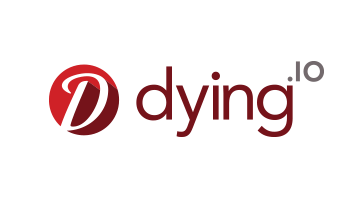 Logo for Dying.io