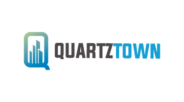 Logo for Quartztown.com