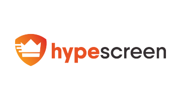 Logo for Hypescreen.com