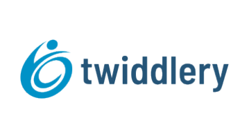 Logo for Twiddlery.com