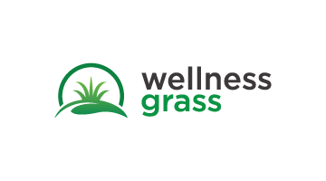 Logo for Wellnessgrass.com
