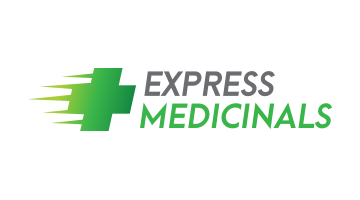 Logo for Expressmedicinals.com