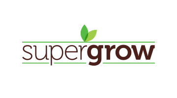Logo for Supergrow.com