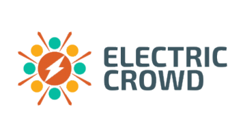 Logo for Electriccrowd.com