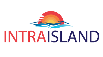 Logo for Intraisland.com