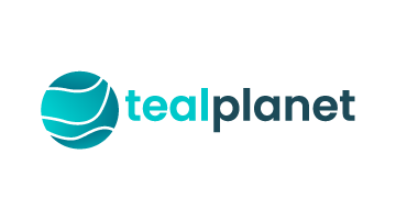 Logo for Tealplanet.com