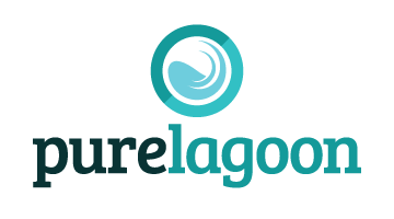 Logo for Purelagoon.com