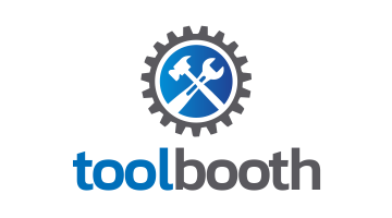 Logo for Toolbooth.com