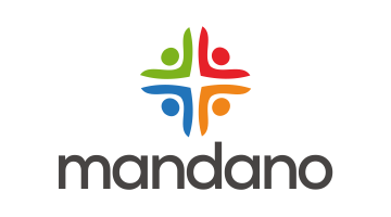 Logo for Mandano.com