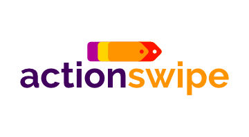 Logo for Actionswipe.com