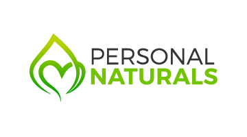 Logo for Personalnaturals.com
