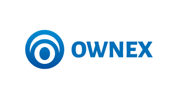 Logo for Ownex.com