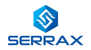 Logo for Serrax.com