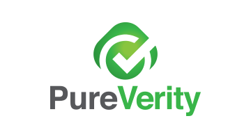 Logo for Pureverity.com