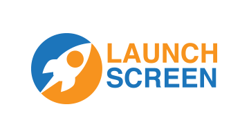 Logo for Launchscreen.com