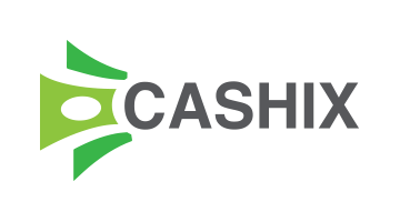 Logo for Cashix.com