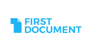 Logo for Firstdocument.com