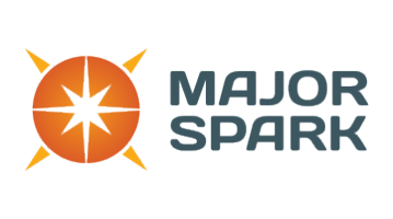Logo for Majorspark.com