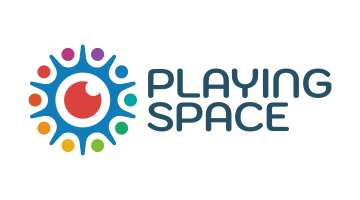 Logo for Playingspace.com
