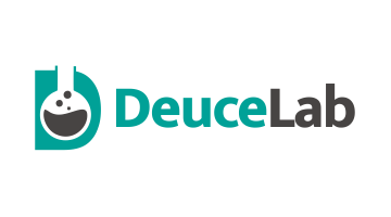 Logo for Deucelab.com