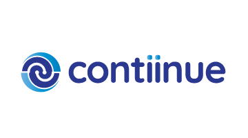 Logo for Contiinue.com