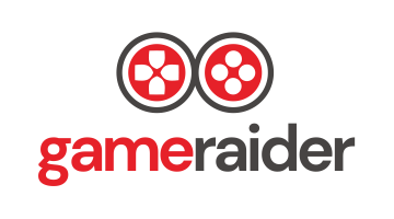 Logo for Gameraider.com