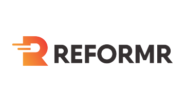 Logo for Reformr.com