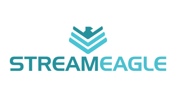 Logo for Streameagle.com