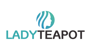 Logo for Ladyteapot.com