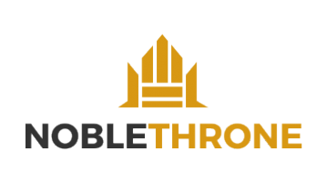 Logo for Noblethrone.com