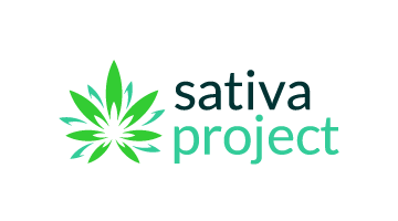 Logo for Sativaproject.com