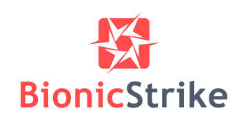 Logo for Bionicstrike.com
