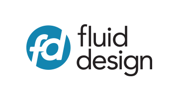 Logo for Fluiddesign.com