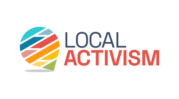 Logo for Localactivism.com