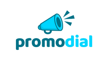 Logo for Promodial.com