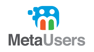 Logo for Metausers.com