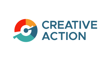 Logo for Creativeaction.com