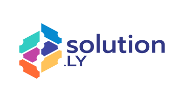 Logo for Solution.ly