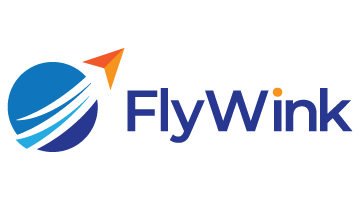 Logo for Flywink.com