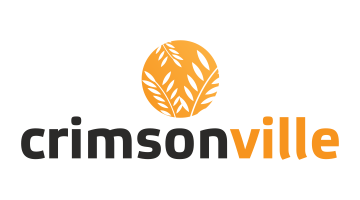 Logo for Crimsonville.com