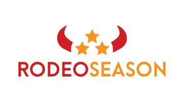 Logo for Rodeoseason.com