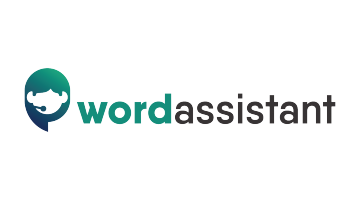 Logo for Wordassistant.com