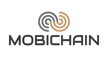 Logo for Mobichain.com