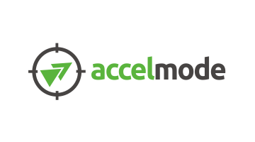 Logo for Accelmode.com