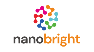 Logo for Nanobright.com