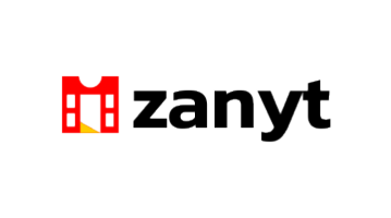 Logo for Zanyt.com